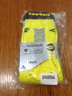 Defeet Slipstreams Cycling Shoe Covers Size Small/Medium S/M