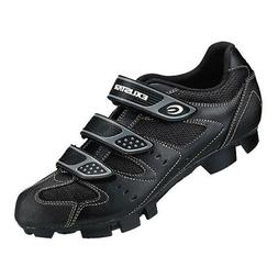 Exustar SM324 MTB Shoe Shoes Exustar Mtb Sm324 42