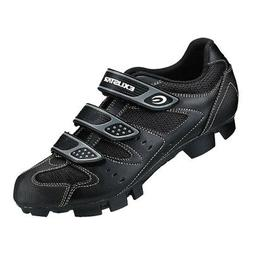 Exustar SM324 MTB Shoe Shoes Exustar Mtb Sm324 43