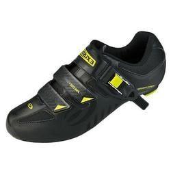 Exustar SR4112 Road Shoe Shoes Exustar Rd Sr4112 37 Bk/gn
