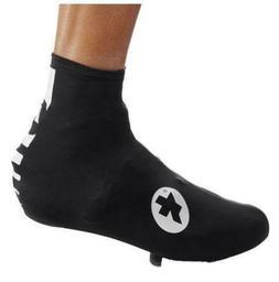 Assos SummerBootie S7 Shoe Cover Size 0 EU 36-39 Black Volka
