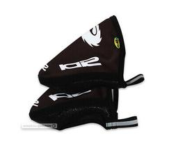 Sidi Thermal Windtex TOE COVERS : BLACK - One Size