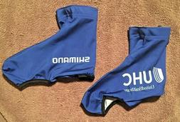Jakroo United Healthcare Shimano Thermal Cycling Shoe Covers