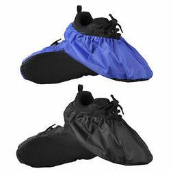 US Rain Shoe Cover Reusable Waterproof shoes Overshoes Boot