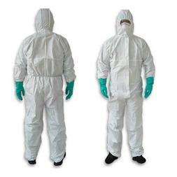 Washable Hazmat Anti-Virus Disposable Safety Coverall Suit P