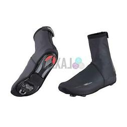 WaterFlex Shoe Covers Cycling Overshoes MicroFleece YKK-Zipp