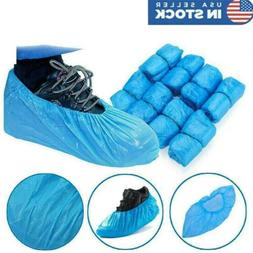 Waterproof Boot Covers Disposable Shoe Cover Elastic Protect