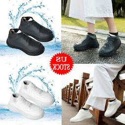 Waterproof Overshoes Shoe Covers Shoes Protector Rain Cover