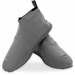 Waterproof Shoe Covers Sneakers Rain Cover Durable Reusable
