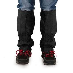 Waterproof Snow Boot Leg Gaiters Anti-Tear Shoes Cover for H