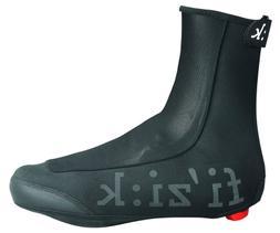 waterproof winter bike cycling overshoe shoe cover