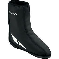 Vaude Wet Light III Cycling Shoe Covers - Black
