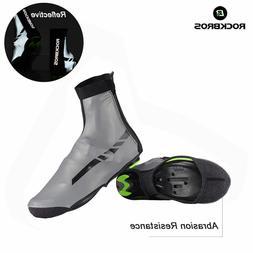 RockBros Winter&Autumn Cycling Warm Waterproof  Protector Ov