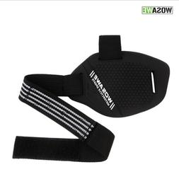 WOSAWE Motorcycle Protective Gear Shift Pad Boot Scuff Prote